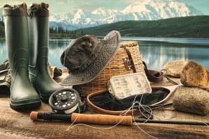 рыболовные товары почтой