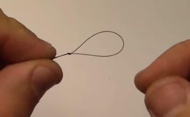 фидерный монтаж асимметричная петля