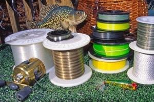 рыболовная леска - как выбрать