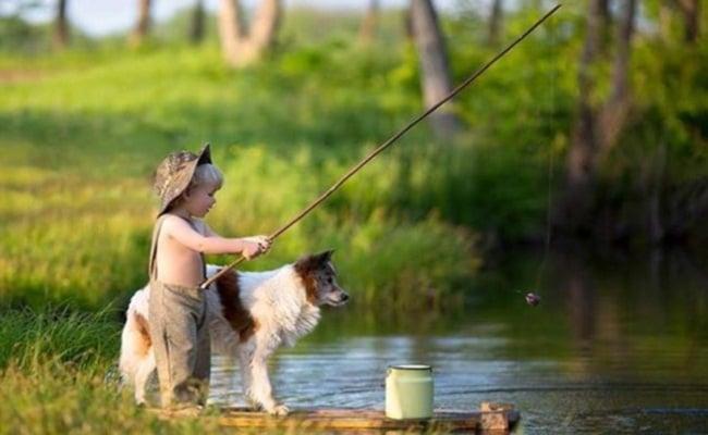 с чего начать начинающему рыбаку
