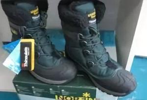 обувь для зимней рыбалки норфин сноу