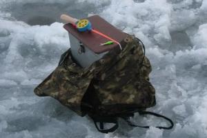 список что нужно для зимней рыбалки новичку