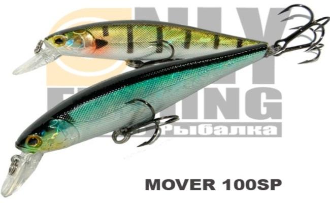 TsuYoki Mover 100sp (su)