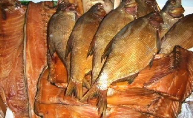 сроки хранения копченой рыбы