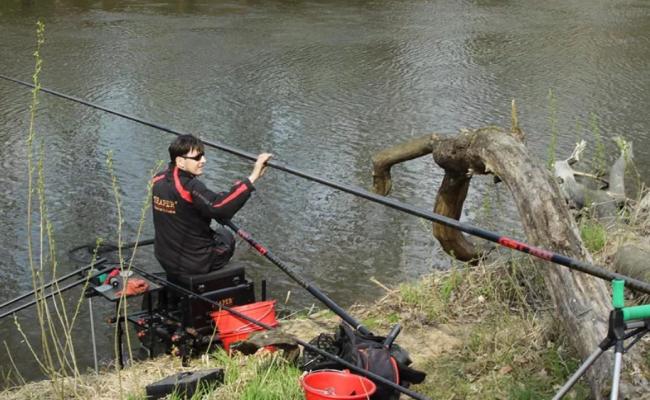 штекерная ловля