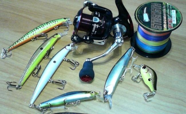 для рыбалки с aliexpress