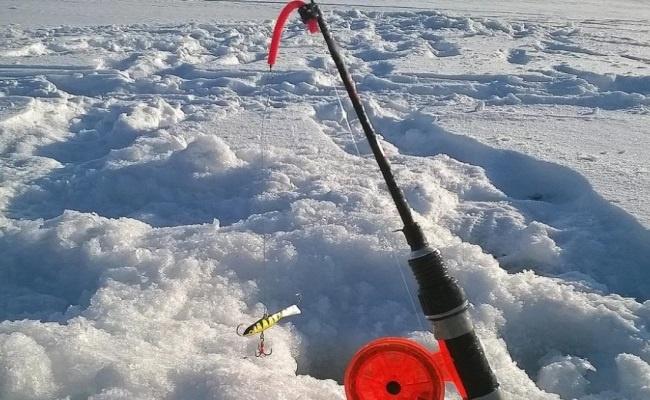 кивок для ловли на балансир зимой