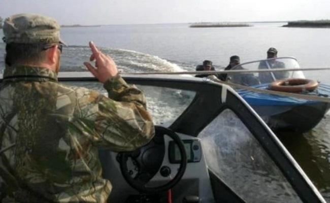 можно ли использовать лодку в нерестовый период