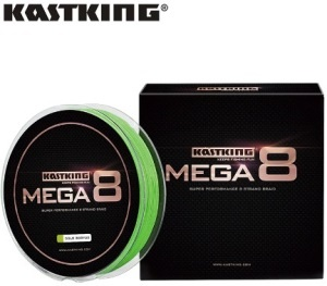 KastKing Mega8 Super Strong