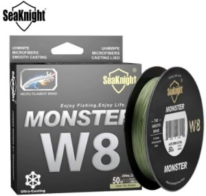 SeaKnight MONSTER W8