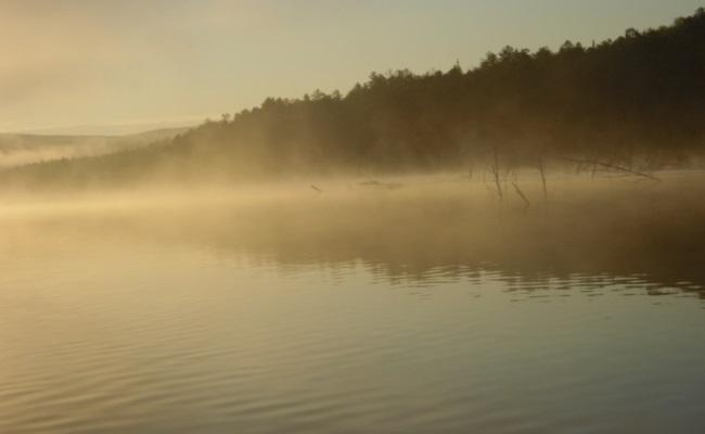 отчет рыбалка 2