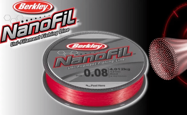 паяный шнур нанофил
