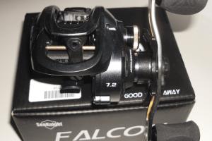 настройка мультипликаторной катушки с магнитным тормозом