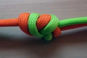seaguar knot узел моряка