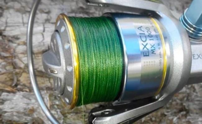 санлайн качественная плетенка для спиннинга